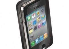 Обзор товара: комплект пленок для полной защиты iPhone 4