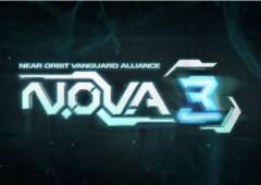 Gameloft анонсировали N.O.V.A. 3 [Pre-release]