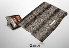 Чехол ZENUS Masstige Snake для iPad 2/3/4
