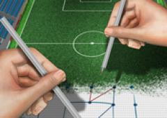 Pen Soccer