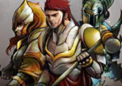 Epic War 3 — War of Heroes