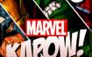 Marvel KAPOW!
