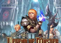 Legend of Master 2 Plus