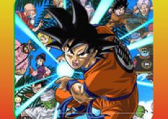 Dragon Ball Z: Adventures of Goku