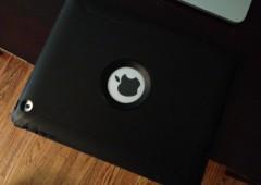 Обзор чехла Otterbox для третьего поколения IPad