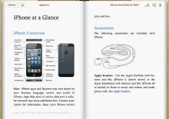 Руководство пользователя по iOS 6 для iPhone от Apple