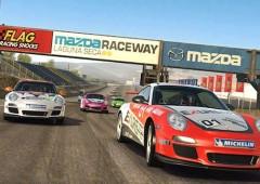 Real Racing 3 -Pre-release