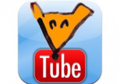 FoxTube: клиент для YouTube с функцией локального просмотра