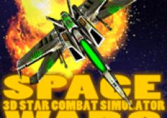 Space Wars 3D Star Combat Simulator