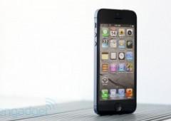 Apple планирует начать тестовое производство iPhone 5S уже в этом году
