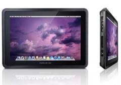 Modbook Pro — планшет на базе Mac OS X