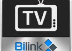 Bilink.TV — телевидение онлайн