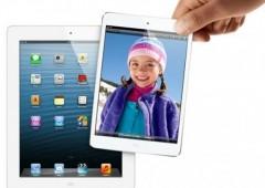 Apple может представить iPad 5 и iPad mini 2 уже в марте