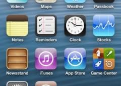 Информация о ходе работ над джейлбрейком iOS 6.XX