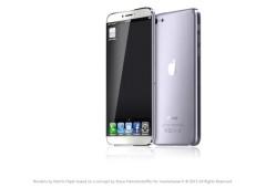 iPhone 6 концепт
