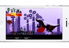 PSP эмулятор PPSSPP для iOS