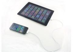 Новый кабель позволит передавать фото между iPad и iPhone