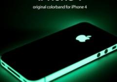 [Обзор товара]: Неоновый набор Neon Glow для iPhone 4