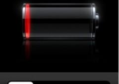 Инженеры Apple исследуют проблему с батареей на iPhone 4S
