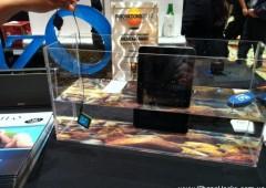 iPhone 5 не будет боятся воды