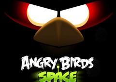 Rovio представила Angry Birds Space совместно с NASA и National Geographic
