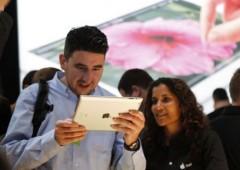 Первые отзывы владельцев Нового iPad