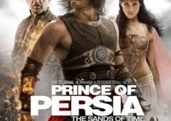 Принц Персии: Пески времени / Prince of Persia: The Sands of Time (TS) 2010 | Фильмы для iPhone
