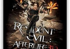 Обитель зла 4: Жизнь после смерти / Resident Evil: Afterlife (DVDRip) 2010 | Фильмы для iPhone