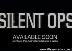 Silent Ops [Pre-release] (Обновлено)