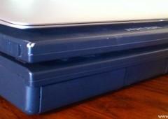 MacBook Air '2011 VS Acrobat '96