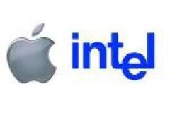 В области мобильных процессоров Apple догоняет Intel