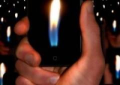 Crazy lighter 1.0
