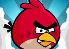 Angry Birds .ipa (Версия 2.0.2)