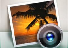 iPhoto для iPhone и iPad