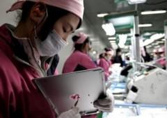 Как создают iPad 3 на заводе Foxconn