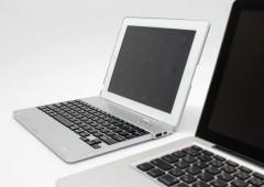 Превратите Ваш iPad в нетбук с внешним видом MacBook Pro