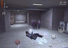 [Pre-Release] Max Payne выйдет для iOS на следующей неделе