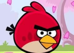 Angry Birds Seasons 2.3.0 Cherry Blossom Festival