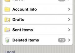 Outlook Mail Pro .ipa } Почта от Microsoft