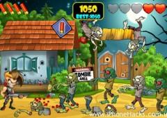 Zombie Area! .ipa